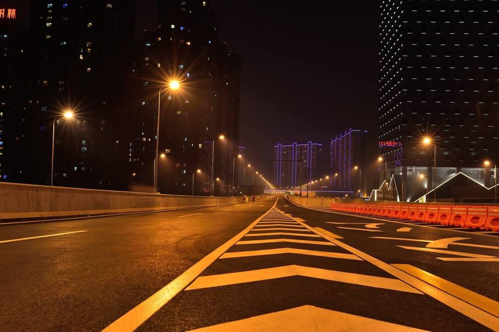 智慧燈桿,智能照明,智慧城市