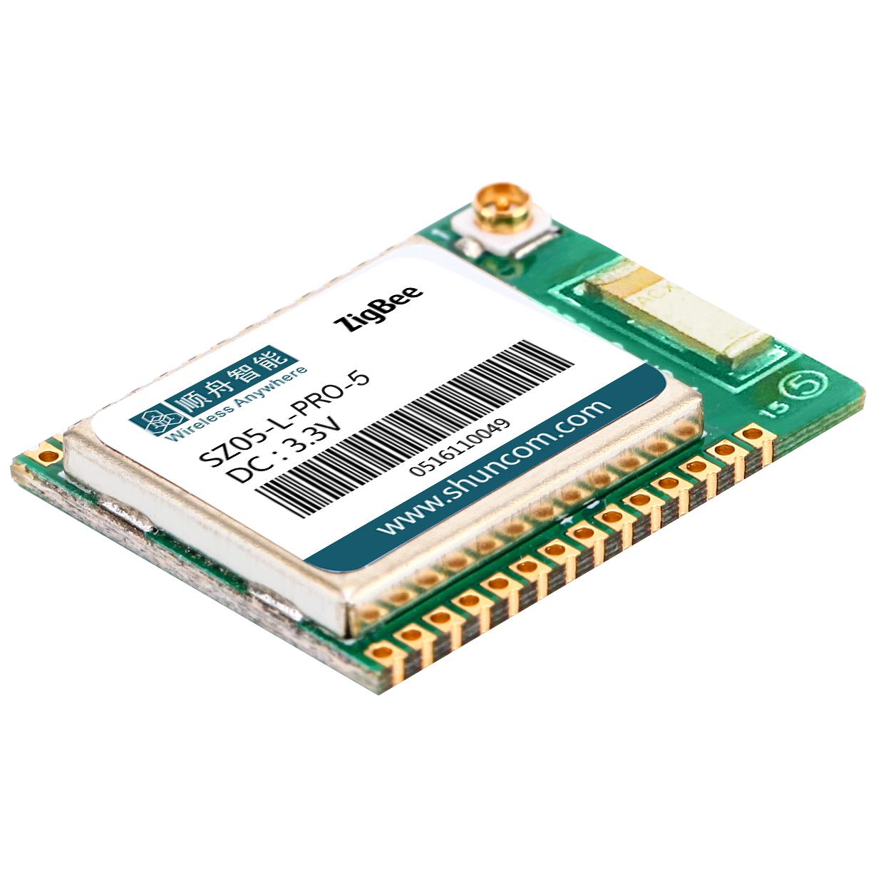 SZ05-L-PRO-5 Zigbee模塊