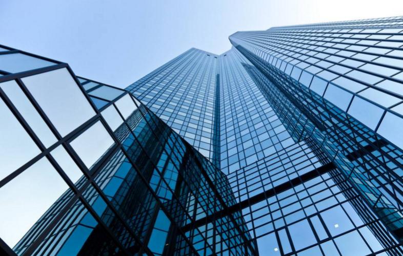 智慧建筑 智能建筑 智能楼宇
