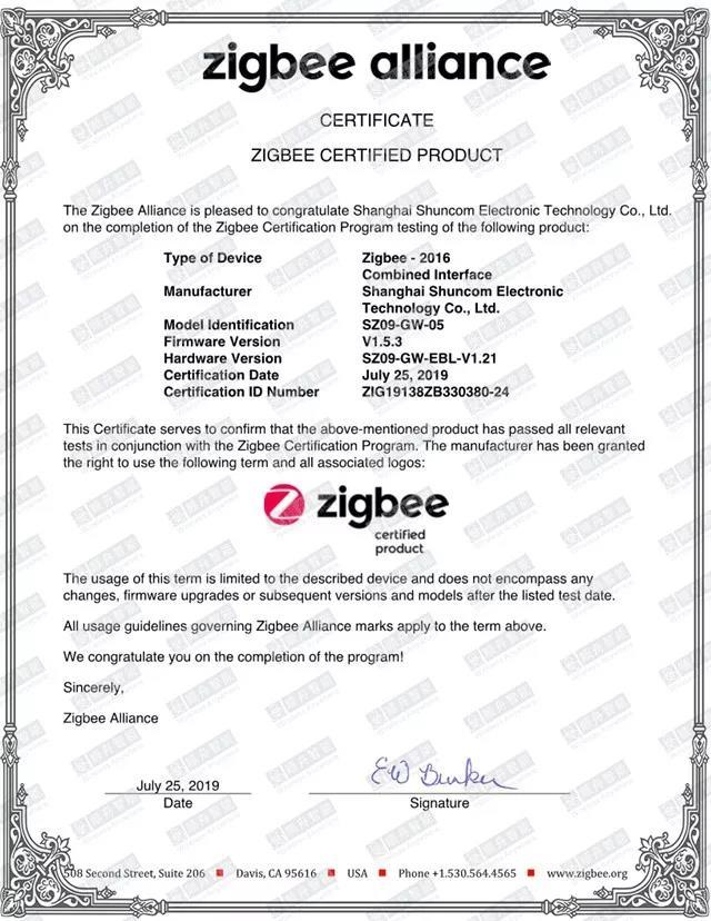 Zigbee,Zigbee3.0,Zigbee聯盟