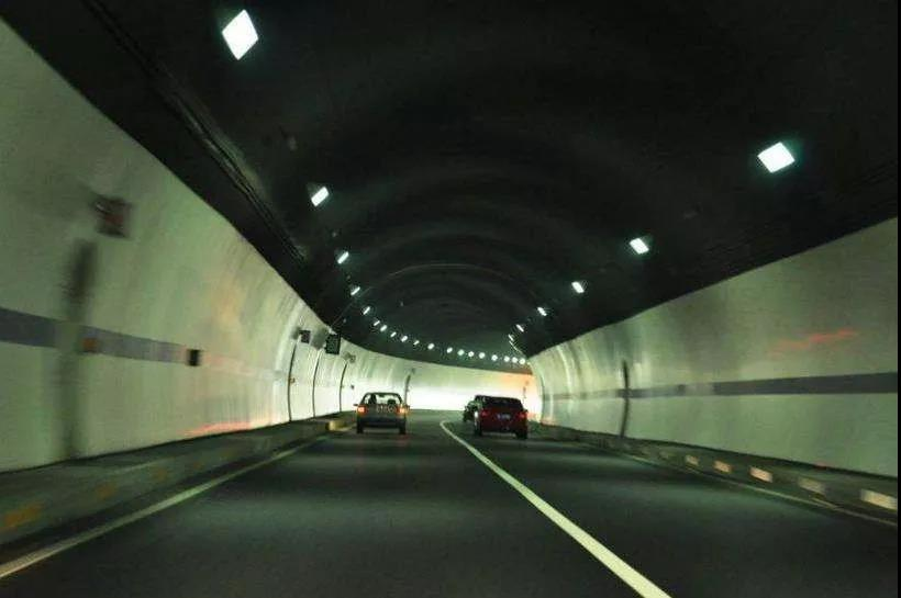 隧道照明,智慧照明,智能照明,智慧城市