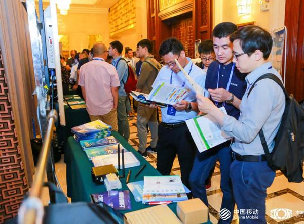 中移物联,中国移动产业联盟,智慧农业
